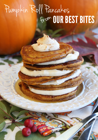 Pumpkin Roll RoundUp or Ten Variations on a Pumpkin Roll Recipe - Cozy ...